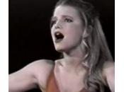 "Jessica Simpson, liceo canta musical Chorus Line"" (video)"