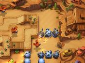 Fieldrunners anche PlayStation Vita estate Notizia