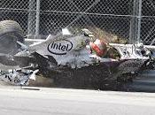 Gran Premio Canada 2008: Favola Robert Kubica