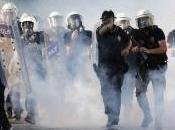"Turchia, Amnesty International lancia appello: ""stop lacrimogeni"""