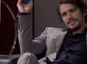 "James Franco entra casta ""Hollywood Heights Vita Popstar"", alle 16.50"