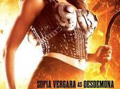 Spunta nuovo character poster dedicato Sofia Vergara Machete Kills