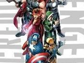 Marvel Now!: incredibili Avengers Rick Remender John Cassaday