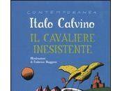 CAVALIERE INESISTENTE Italo Calvino