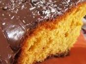 Torta cocco cioccolato Bounty