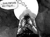 uccise morte: caso Stefano Cucchi fumetti
