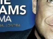 Cinemas giugno regala grande Robbie Williams
