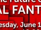 2013, l'11 giugno Square Enix parla Futuro Final Fantasy