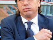 Walter Mazzarri presenta come nuovo allenatore dell'Inter