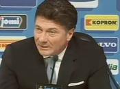 Conferenza stampa Mazzarri