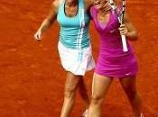 Errani Vinci semifinale doppio