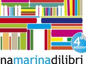 """quarta edizione """"Una marina libri"""""""