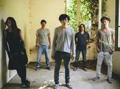 Blastema concerto giugno Reggio Emilia. rock band aprirà tour italiano degli Skunk Anansie