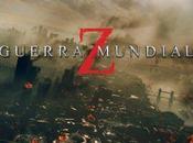 Nuovo poster internazionale iper apocalittico zombie movie World