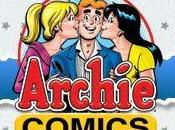 Accordo Archie Comics/Warner Bros. film live action