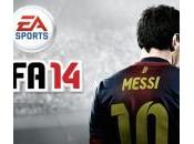 FIFA primo video gameplay