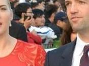 Terzo figlio arrivo Kate Winslet