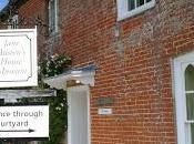 casa Jane Austen, Chawton Guida viaggiatori austeniani