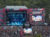 MUSICA: Festival Europa, un'estate fatta ballare