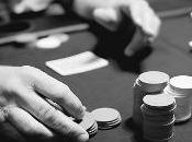 Gioco d'azzardo. banco tiene mafia