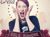 """Greta: domenica giugno Padova l'instore tour. disco d'esordio """"Solo Rumore"""" nella five dischi venduti"""