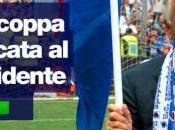 Sampdoria: agosto Trofeo Garrone