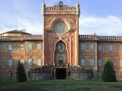 Castello Sammezzano Toscana