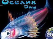 Giornata Mondiale degli Oceani World Oceans