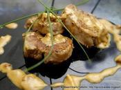 Un'ottima ricetta gustoso secondo: Tournedos filetto maiale fiammati brandy crema gorgonzola