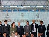 """diretta esclusiva alta definizione Sport SuperCalcio """"Corazon Classic Match 2013 Veracruz"""" Real Madrid Legends-Juventus"""