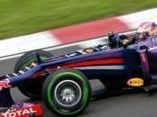 Vettel domina Canada