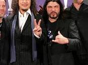 Danimarca Copenaghen) solo concerto europeo Metallica questa stagione