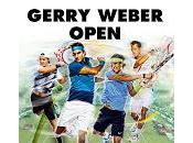 L'Atp Halle Roger Federer diretta esclusiva SuperTennis (Canale DTT)