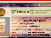 patente tailandese