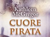 Kathleen McGregor, rotta verso Caraibi