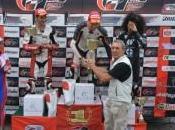 Campionato Grand Prix, Imola: Binucci vince gara rocambolesca