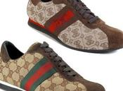 Gucci guess: another fashion battle over