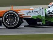 """Adrian Sutil: """"Gran Premio dimenticare"""""""