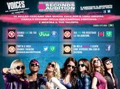 Voices: film Vine talent seconds audition