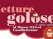 Letture golose Casalbeltrame, eventi manifestazioni 2013 Novara provincia