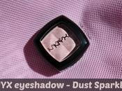 Eyeshadow Dust Sparkle