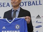 Mourinho-Chelsea, parte seconda