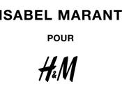 tocco francese Isabel Marant