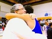 """Basket: Intervista Coach Pillastrini promozione Lega Due. chiamatelo """"mister""""."""