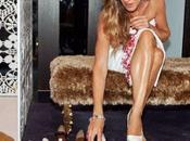 Sarah jessica parker: designer linea scarpe manolo blahnik