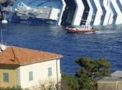 Un'idea come un'altra rimozione della Costa Concordia