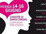 Libriamo2013 Festival letterario Vicenza
