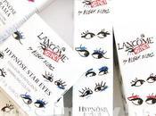 Talking about: Lancôme, Hypnôse Show Alber Elbaz