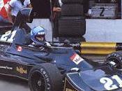 C'era volta.. Walter Wolf Racing