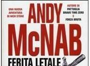 FERITA LETALE Andy McNab